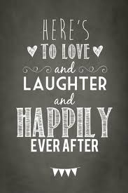 best 25 wedding quotes ideas on pinterest wedding love quotes Wedding Messages Happily Ever After cute poster \