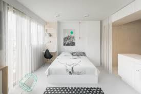 Soulful Murphy Bed Interior Design in Modern Murphy Bed