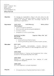 Make Resume Free Simple How To Make Online Resume Sapphirepartners