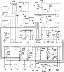 91 toyota camry wire diagrams 91 wiring diagram and schematics toyota camry wire diagrams description click image to see an enlarged view