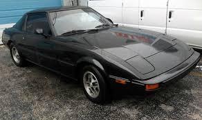 mazda rx7 1985 black. filename 1985_mazda_rx7_gsl_for_sale_front_resizejpg mazda rx7 1985 black x