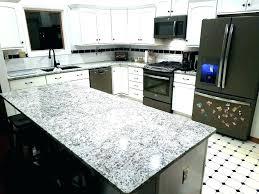 granite overlay count granite overlay countertop with zinc countertops