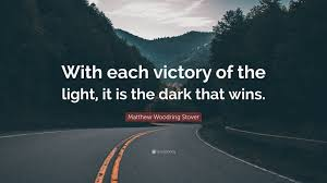 Victory Of The Light