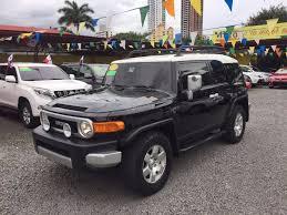 Used Car | Toyota FJ Cruiser Panama 2010 | TOYOTA FJ 2010 COMPRADA ...