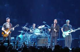 U2 Seattle Seating Chart U2 Centurylink Field Seattle Wa Tickets Information