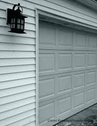 garage door doesn t close all the way my garage door wont open all the way