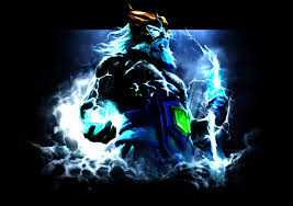 dota 2 zeus arcana so this is how the new arcana zeus dies