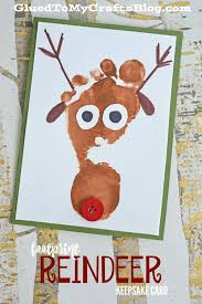 25 Christmas Crafts For Little Ones  Disney BabyChristmas Crafts With Babies