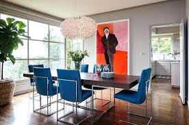 blue dining room chairs. Navy Blue Dining Table Upholstered Room Chairs . E