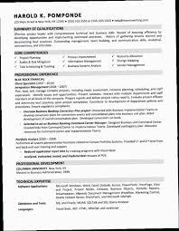 Business Analysis Resume 7aej 13 Elegant Pictures Of Business