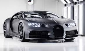 The top speed in this monstrous vehicle is a whopping 300 miles per hour, electronically regulated to 261mph, or 420 km/h. 2020 Geneva Motor Show Bugatti Chiron Sport Edition Noire Sportive The Supercar Blog
