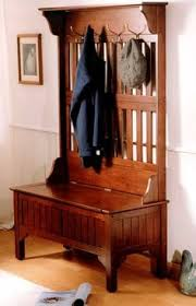 Storage Bench Seat With Coat Rack Entryway Hall Tree Coat Rack with Storage Bench Wood Espresso Finish 74