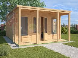 Home office cabin Exterior Home Office 335 40m 47m Log Cabins Residential Buildings And Garden Offices Log Cabins Residential Buildings And Garden Offices Home Office