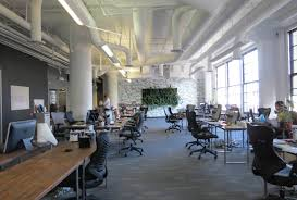 dropbox office san francisco. How San Francisco\u0027s Startup Culture Is Changing Tenant Representation Dropbox Office Francisco