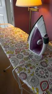sew ironing board cover | sewing | Pinterest | Ironing board ... & Quilted Ironing Board Cover Adamdwight.com