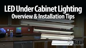 diy under cabinet led lighting led strip under cabinet lighting