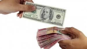 Hasil gambar untuk Kebijakan Pemerintah Dalam Mengatasi Melemahnya Nilai Tukar Rupiah