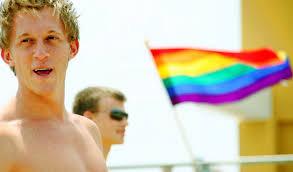 was bedeutet gay auf deutsch