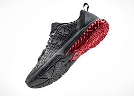 under armour trainers. 3 of 10; 3d-printed trainer designed by under armour trainers |