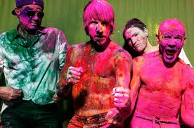 Red Hot Chili Peppers Foo Fighters More Acts With The