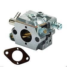 Amazon.com: Tecumseh Engine, Carburetor- Ice Auger- 640347 Strike ...