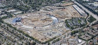 New apple office cupertino City Apple Hires New General Contractor For Apple Campus 2 Sparking Delay Speculation Macrumors Apple Hires New General Contractor For Apple Campus 2 Sparking