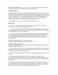30 Beautiful Service Technician Resume Sample Resume Templates