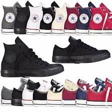 converse unisex. image is loading converse-chuck-taylor-all-star-hi-lo-tops- converse unisex