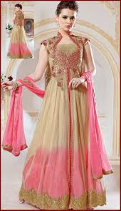 New Frock Suit Design Designer Anarkali Frock Suits Collection For Girls Frock