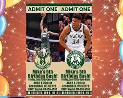 This brooklyn nets live stream is available on all. Milwaukee Bucks Birthday Etsy