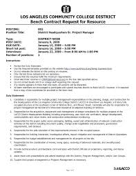 Construction Project Manager Resume Sample Sirenelouveteauco