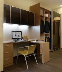 Office study desk Small Ikea Office Study Table With Wall Cabinet Wardrobe Overstockcom Study Table With Wall Cabinet Wardrobe Our Showroom Study