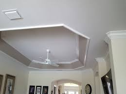 Tray Ceiling Trim Out Jsr