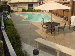 pool triangle garden apartments