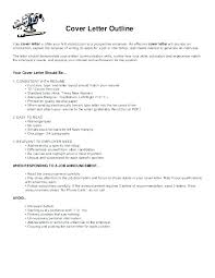 Great Cover Letter Samples Effective Cover Letters How To Make An
