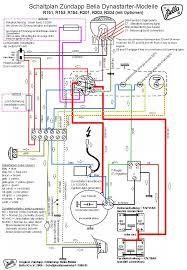 generic electrical wiring diagrams building bella zundapp bella all models generic diagram more detail source hartmut homelinux org