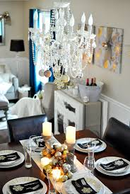 tablesetting ideas for holiday