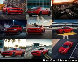 2018 dodge demon specs. wonderful specs dodge challenger srt demon 2018  picture 1 of 140 intended 2018 dodge demon specs