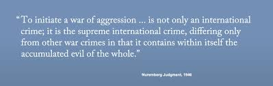 Criminal Justice Definition The Global Campaign For The Prevention Of Aggression Page 2