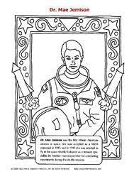 Small Picture A coloring page about Lewis Howard Latimer the African American