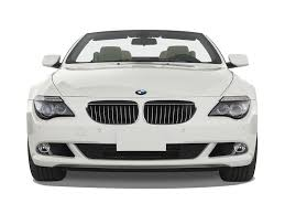 BMW Convertible bmw 4 series convertible white : 2010 BMW 6-Series Reviews and Rating | Motor Trend
