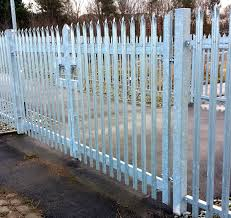 picket fence double gate. Double Leaf Gates Picket Fence Gate