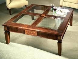 square coffee table glass large square coffee table glass top glass top coffee tables best glass