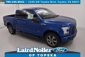 Explaining Ford's Most Popular F-150 Trim Level | Laird Noller Auto ...