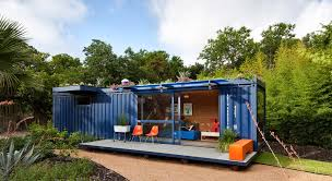 Shipping Crate Home Shipping Containers Homes Home Design Minimalist