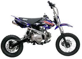 ssr 125cc semi auto pit bike dirt bike ssr motorsports