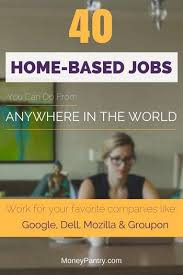 best international work from home jobs work from anywhere in  wanna work from home here s your chance to work from anywhere in the world online