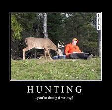 funny hunting es laugh esgram