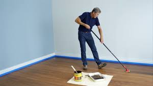 refinish floors in 1 step minwax plete 1 step floor finish just ask bruce