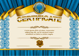 Free Downloadable Certificates Free Downloadable Certificate Template Magdalene Project Org